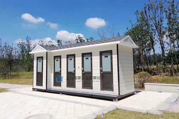 城市公厕维护标准要求